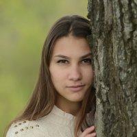 Анастасия :: Вета Жаринова