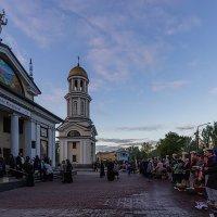 Христос Воскрес!. :: Павел Петрович Тодоров
