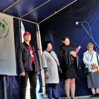 Митинг 1 мая 2016 :: imants_leopolds žīgurs