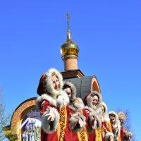 Праздник весны :: Viktor Pjankov
