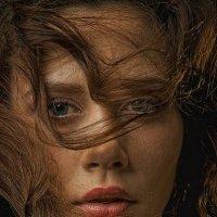 портрет :: Настасья Фадеева