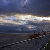 Глаз циклона :: Александр Рябчиков