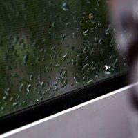 Дождливый  интерьер. :: Валерия  Полещикова