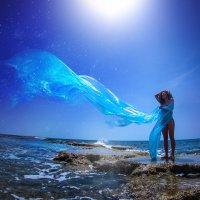 Рождение Венеры :: Yulia Bruk