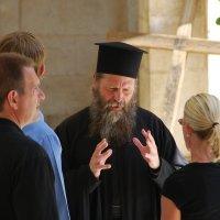 Иерусалимская повесть. :: Leonid Korenfeld