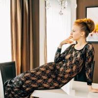 """Утро """"Авроры"""" Фотосессия образ девушки. Фотограф Белгород :: Руслан Кокорев"""
