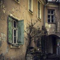старый ТАЛЛИН_05 :: Jurij Ginel