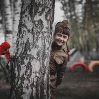 День Победы :: Иляна Назарова