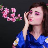 Цветение сакуры :: Наталья Ремез