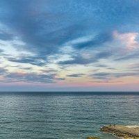 Turkey 2016 Mediterranean 6 sunrise :: Arturs Ancans