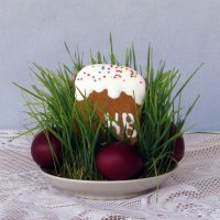 Пасха – праздник для души :: Наталья (D.Nat@lia) Джикидзе (Берёзина)