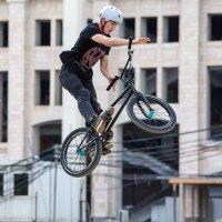 Спортивный праздник в Лужниках :: Андрей Шаронов