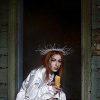 хозяйка лесного дома :: Olga