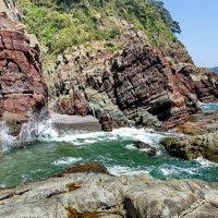 красные скалы :: Ingwar
