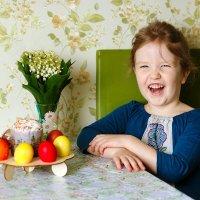 Веселая Маришка :: f_lorik
