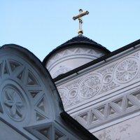 Ливадийская церковь :: Александр Костьянов