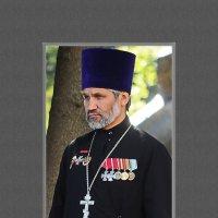 Воин от бога :: Борис Александрович Яковлев