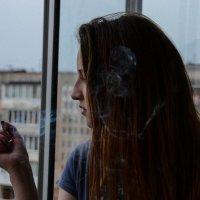 Женское одиночество :: Диана Игнатенко