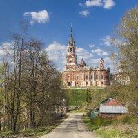 Никольский собор (Можайск) :: Александр Назаров