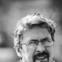 Случайные встречи. :: Владимир Батурин