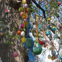 Пасхальное дерево :: Andrew