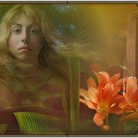 «Танцует ветер распаляя мир...» :: vitalsi Зайцев