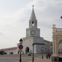 Казанский Кремль :: Рушан Газетдинов