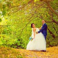 Свадьба :: Светлана Светленькая