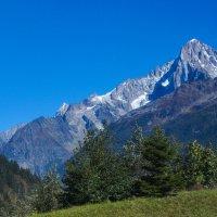 Швейцария. Альпы. :: Наталья Иванова