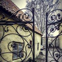 старый ТАЛЛИН_08 :: Jurij Ginel