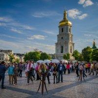 Киев :: Сергей Офицер