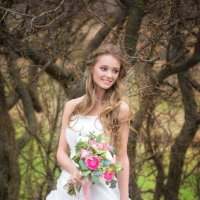 Прекрасная Ксения :: Juli Chaynikova
