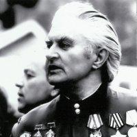 Герой :: Борис Александрович Яковлев