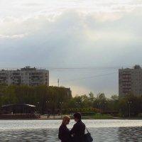Он и она = Двое :: Андрей Лукьянов