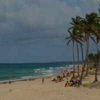 Чудо-остров, чудо-остров! Жить на нем легко и просто! (Куба, конец марта) :: Юрий Поляков