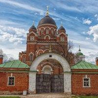 Владимирский собор. :: Nikolay Ya.......