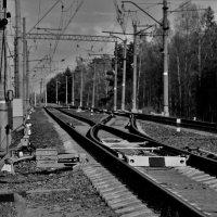 неореалистическая фотография :: Анастасия Алёшина