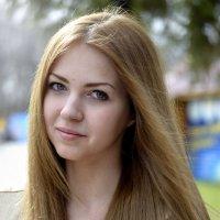 Девушка :: Екатерина Ладина