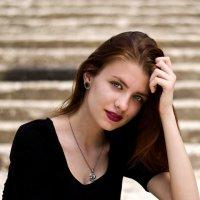 Анастасия :: Евгения Курицына