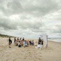 Свадьба в Голд Косте :: Антонина
