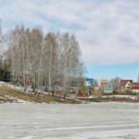 Поездка на дачу :: Дмитрий Конев