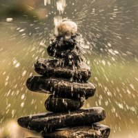 Башня из камня :: Hурсултан Ибраимов фотограф