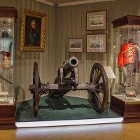 экспонаты бородинского музея :: Nikolay Ya.......