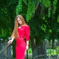 Юля :: Виктория Коломиец