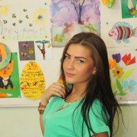 Варвара :: Екатерина Василькова