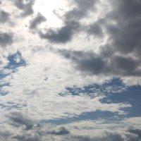 Небо :: Наталья