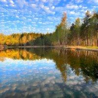 Рассветы мая.... :: Андрей Войцехов