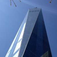 Архитектура Нью-Йорка. :: Елена