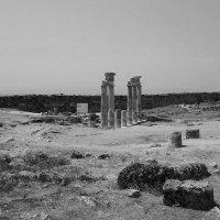 Разрушенный храм :: Ivan Dem
