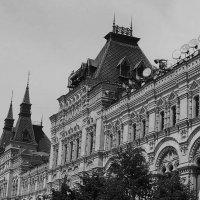 ГУМ Москва :: Ivan Dem